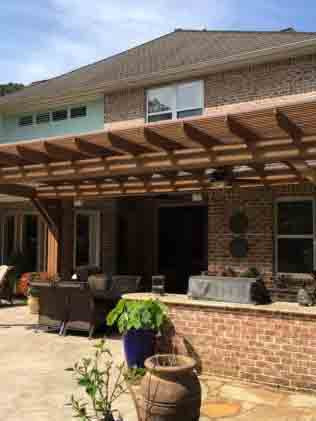 Patio Covers & Verandas